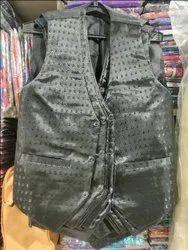 Partywear Waist Coat