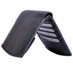 LWFM00013 Mens Leather Wallet