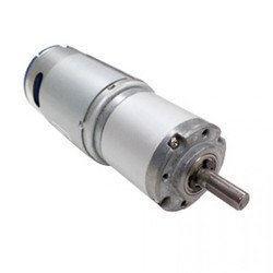 Three Phase Planetary Geared Motor, Power: 0.1-3 kW