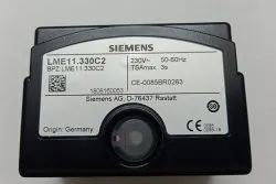 Siemens LME 11 Sequence Controller
