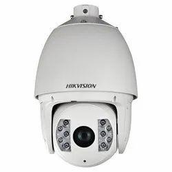 Hikvision Bullet Camera PTZ Pan tilt CCTV Camera, Model Name/Number: Ds-2ae4215ti-d, Lens Size: 4mm To 12 Mm
