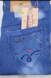 Fashion Denim Jeans For Man