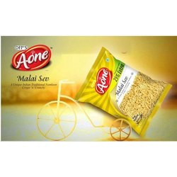 Aone Malai Sev, Packaging Type: Packet, Packaging Size: 60 gm also in 1 kg