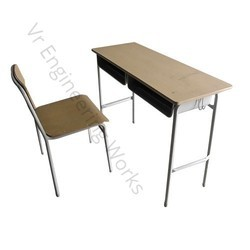 Single Seater Desk