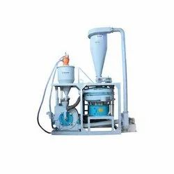 LLDPE Pulverizer