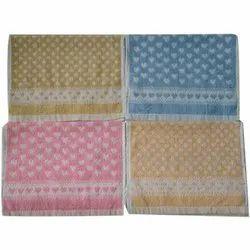 Printed Napkin Towels