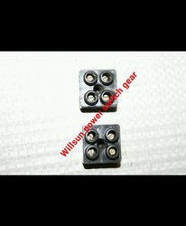 10amp 2 Way Bakelite Strip Connector