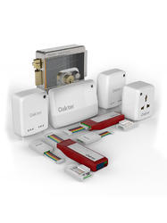 Oakter Home Automation