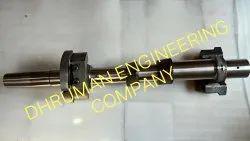 KCX 6 Crankshaft