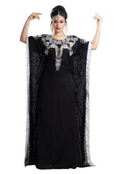 JALABIYA MAXI DRESS PARTY GOWN