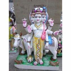 Lord Dattatrey Statue