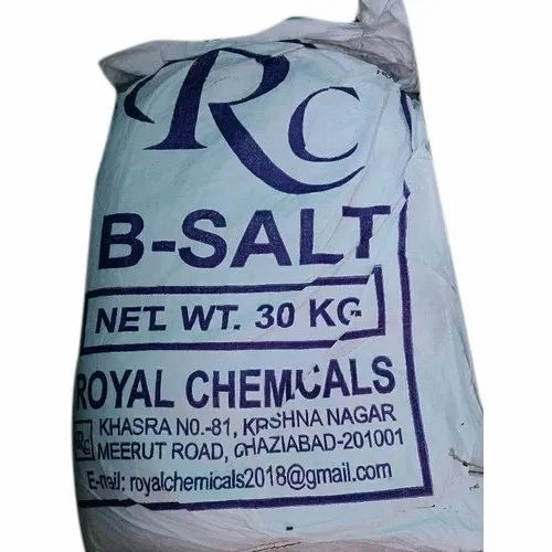 B_salt, Purity: 50%, 770 Degree C