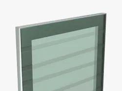 Aluminium Frame Profile AP-101