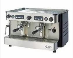 IBERITAL - COFFEE MACHINE- DOUBLE GROUP