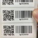 Tamper Proof Barcodes