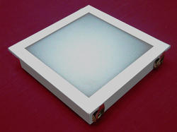 LED 2x2 Recess Light 40W