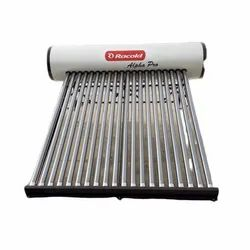 Racold Alpha Pro Series Solar Water Heater
