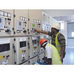 Electrical Panel AMC Services