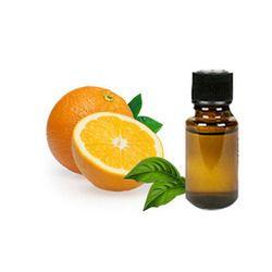 Orange Oil 20 Fold