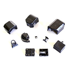 Plastics Molded Components