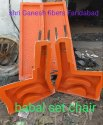 Hand Rest Chair Mould (2 Fatte)