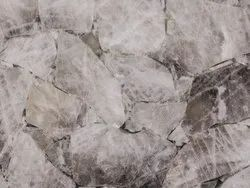Precious Grey Quartz Stone Slabs
