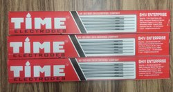 TIME Mild Steel Electrodes, 2.5 To 6 Mm