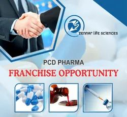 PCD Pharma Franchise in Morena
