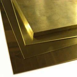 Brass Metal Sheets