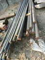 Astm A350 Lf3 Alloy Steel Round Bars For Construction, Length: 3 & 6 Meter