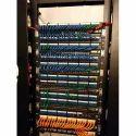 APW Presidency Network Rack