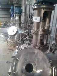 Industrial Production Fermenter