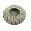 Soap Stone Indian Handmade Ashtray