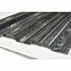 Decking Sheet - Roof Decking Latest Price, Manufacturers ...