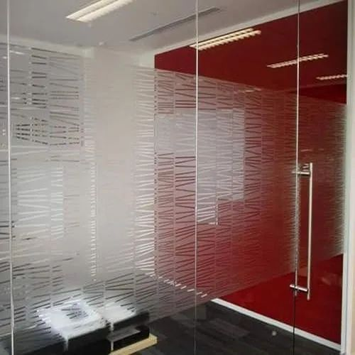 Transparent PVC Designer Film