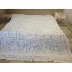 Applique Bedcover