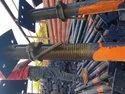 Used Scaffolding Props