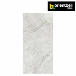 Orientbell PGVT MARMOS GREY Marble Tiles, Size: 1200X2400 mm