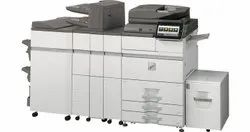 Sharp MX-M6570 Digital Photocopier Machine