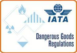 Dangerous Goods International Transportation