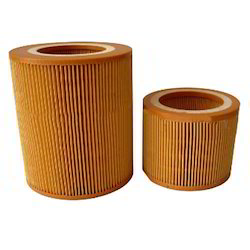 Stainless Steel Complete Range Compressor Air Filters, Compressor Filters
