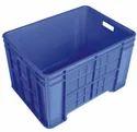 53342 CL Plastic Crate
