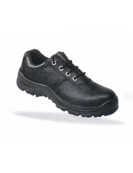 Safety Shoe Icon ISI Mark