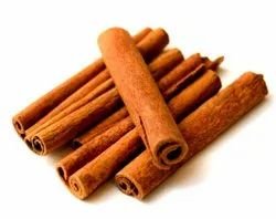 Natural Cinnamon, Packaging Type: Carton Box, Grade: Food Grade