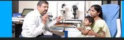 Pediatric Ophthalmology Treatment Services