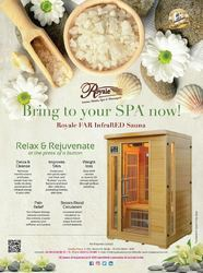 Bring to your SPA now!