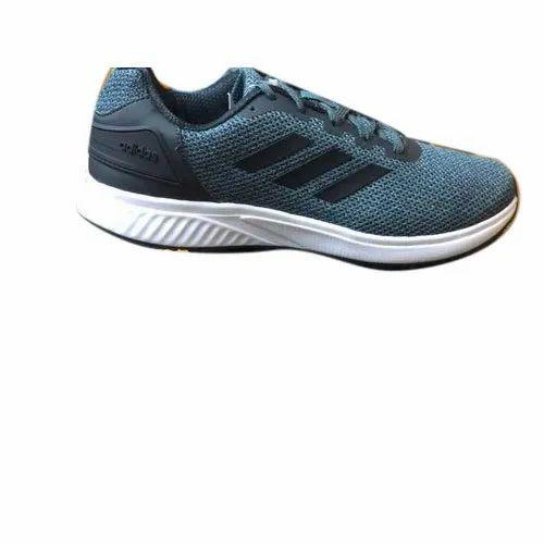 Blue Running Shoes Adidas Men Running Sport Shoes Packaging Type