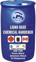 Ligno Base Chemical Hardener