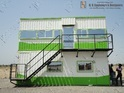Prefabricated Multi-Story Building