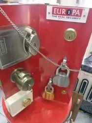 Europa Security Locks